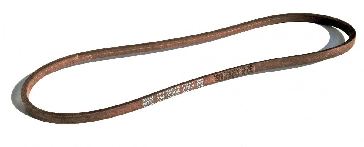 Ремень для газонокосилок MTD 754-04032B