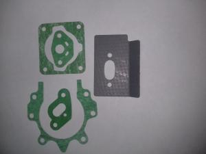 Комплект прокладок для мотокос объемом 33 куб.см.