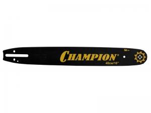 "Шина Champion 16"" 56 звеньев 3/8  1,3мм. паз"