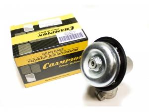 Редуктор для мотокос (26 мм, Квадрат)
